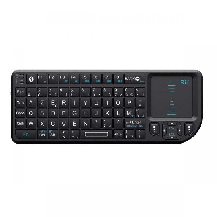 mini clavier smart tv pas cher